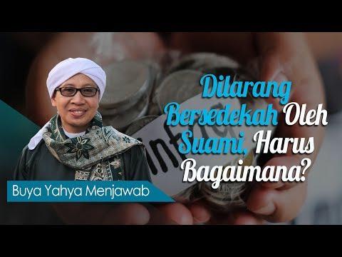 Download KH. Zainul Ma'arif (Buya Yahya) - Dilarang Bersedekah Oleh Suami, Harus Bagaimana ? -  MP3 MP4 3GP