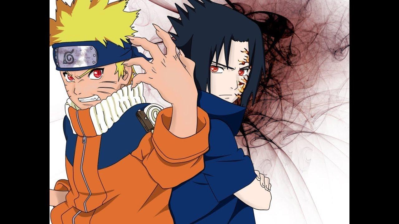 Naruto Chunin