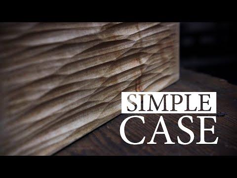 Простая Шкатулка для мелочей / Simple Box for trifles / DIY