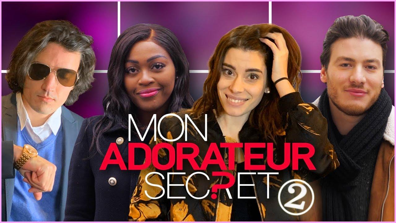 Mon Adorateur Secret 2 - Poulet Braisé