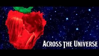 Secret Machines- Flying - Across The Universe Soundtrack