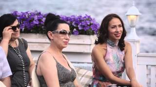 Красивая свадьба в Санкт-Петербурге на яхте(, 2014-02-16T07:30:32.000Z)