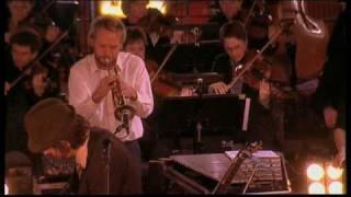Thomas Dybdahl & KORK - Maury The Pawn (live 2006)
