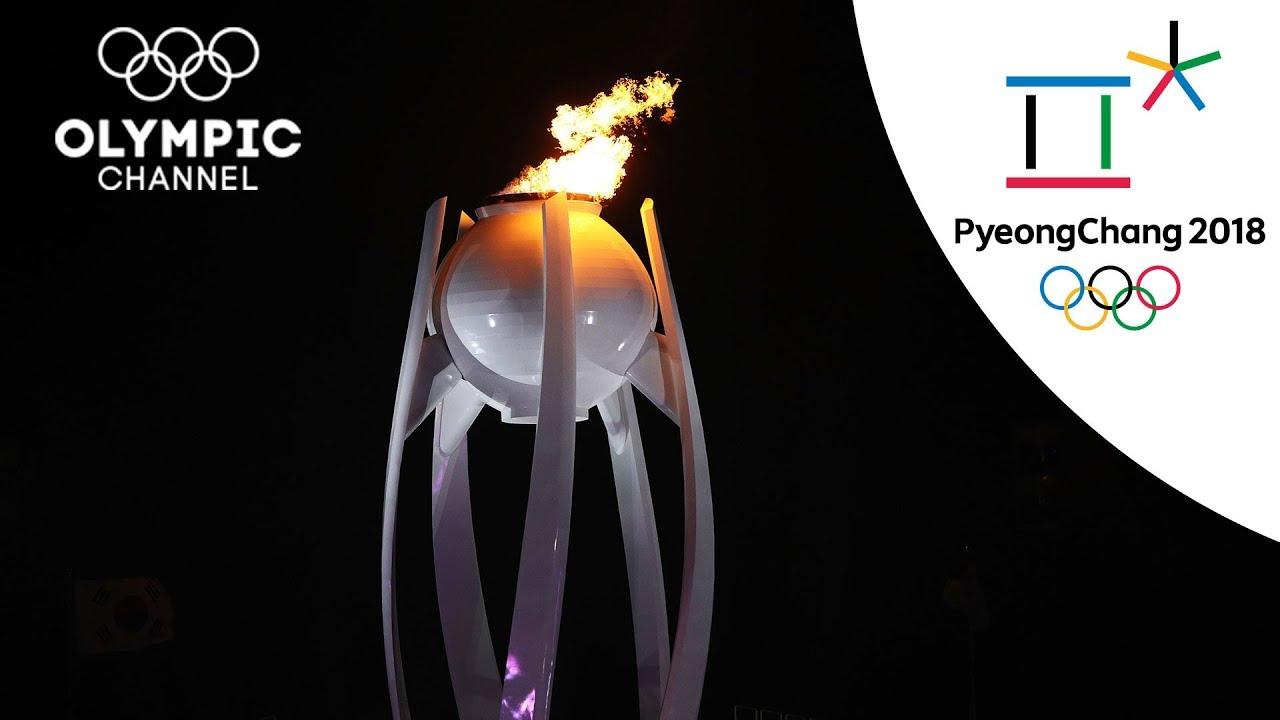 The Pyeongchang 2018 Opening Ceremony Highlights | Winter Olympics 2018 | PyeongChang