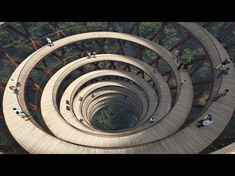 Most CREATIVE Walkway Designs