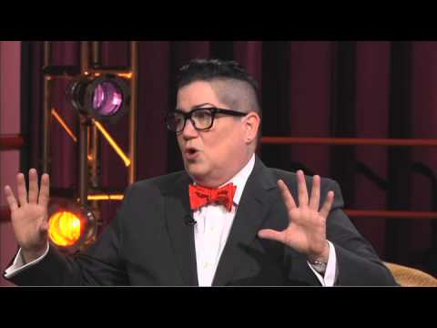 TV Personalities Norm Lewis & Lea DeLaria Latest Work