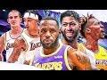 LA Lakers Top Plays - The KINGS Of LA! - Part 5