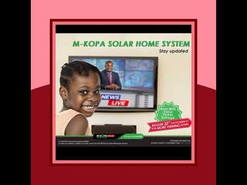 We sell MKOPA solar products on credit,tunauza kwa MKOPO, kwa shule,kanisa,viwqqngjani anywhere ,