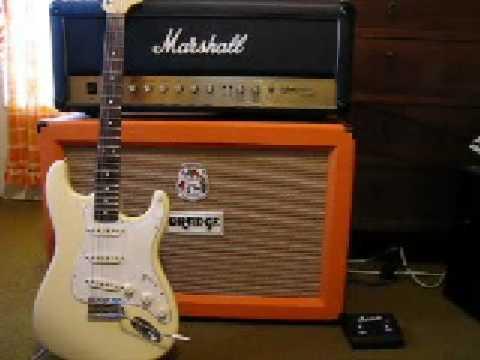 Marshall Vintage Modern Demo 17