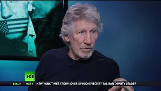 Julian Assange's only crime was to speak the truth - Roger Waters