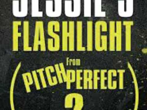 Jessie J - Flashlight (Instrumental w/ Backup)