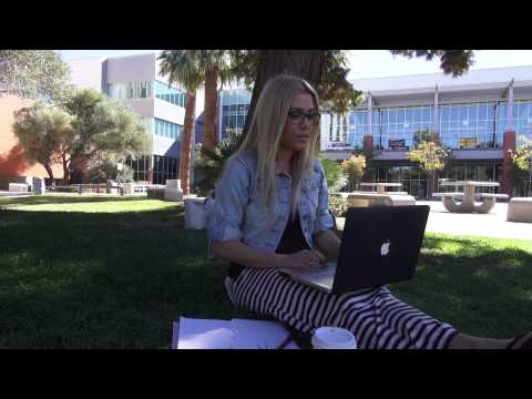 UNLV Lee Business School Dual MBA/Hotel - Ksenia Kondratyuk