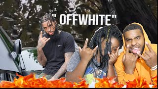 CHRIS SAILS WITH ANOTHER BANGER??😱🔥 | Chris Sails - Off White (Music Video) | REACTION!!!