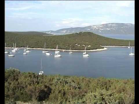 MARACOL / MARAKOL  unije croazia  saver 650 cabin
