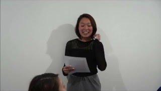 マイコ様【英語スピーチ】 一般英語コース(4週間) リゾート地・バリで...