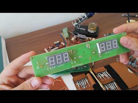 Elektronik devre tamiri nasıl yapılır? Elektronik kart tamiri#Tekniköğretmenim