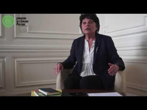 La souveraineté nationale en matière de sûreté nucléaire - Michèle RIVASI