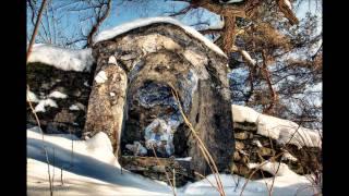 Moczary Ruiny Zespołu Cerkiewnego - Roztocze Wschodnie Timelapse