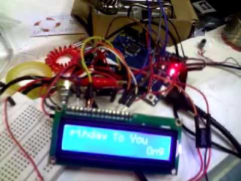 Arduino play happy birthday doovi - Porta banana ikea ...