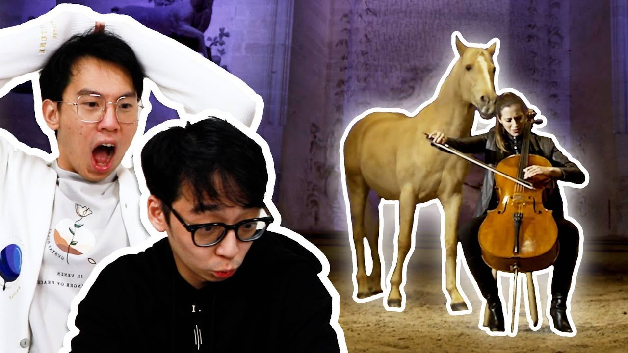 Music Videos... but Classical!?