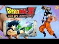 DRAGON BALL Z SHIN BUDOKAI DOWNLOAD IN ANDROID BY HACKING