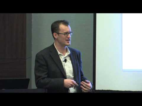 What's In Asterisk 13 - AstriCon 2014