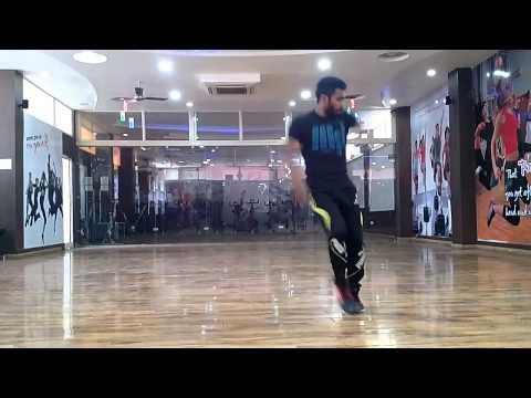 Aadat se Majboor (ladies vs ricky bahl)- Bollywood Dance by N-DraY