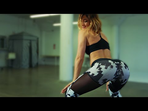 Lexy Panterra - Used to Know (Twerk Freestyle) [4K] | Twerking & Dance Music