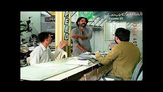 Bike Showroom Prank By Nadir Ali In P4 Pakao 2018