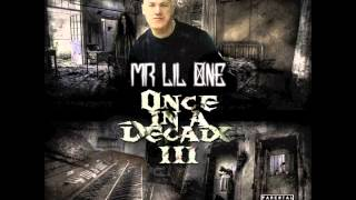 "Mr. Lil One - ""Don't Speak"" OFFICIAL VERSION"