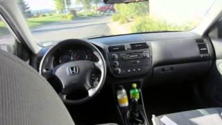 2003 Honda Civic Rochester MN Winona, MN #SB52775 - SOLD