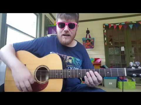 Anything U Want - Sevyn Streeter, Wiz Khalifa, Jeremih, Ty Dolla $ign // easy guitar tutorial