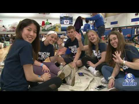 Scotch Plains Fanwood High School- Relay For Life 2019