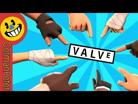 TF2: It's All Valve's Fault