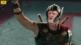 Snap Election - Thor Ragnarok parody with Theresa May and Jeremy Corbyn thumbnail