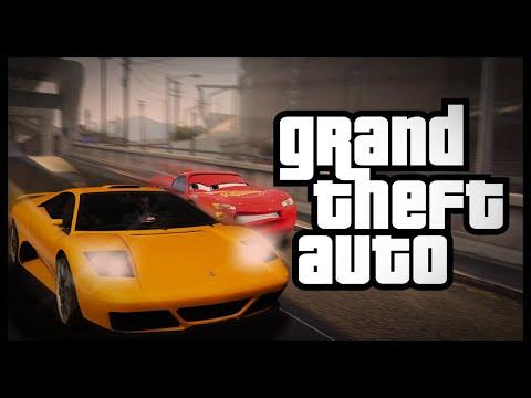Los Autos más Rápidos de GTA  
