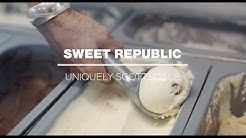 Sweet Republic: Fresh, Local and Delicious Ice Cream In Scottsdale