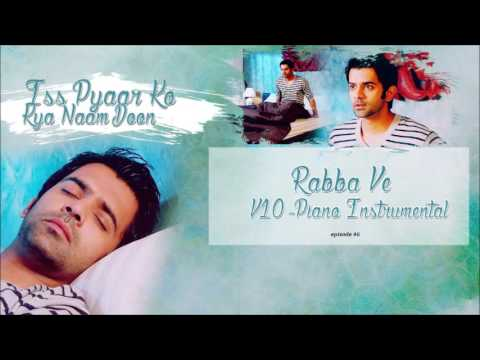 İPKKND - Rabba Ve V10 - Piano Instrumental