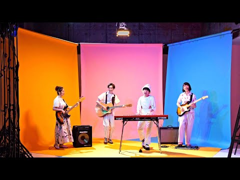 Hi Cheers!「ABCがワカラナイ」Music Video