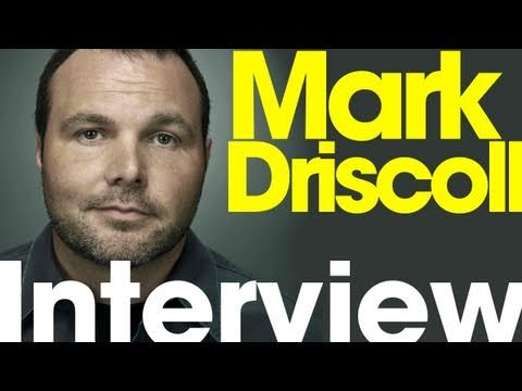 Mark Driscoll   Leadership Interview & Story of Mars Hill   THiNK International