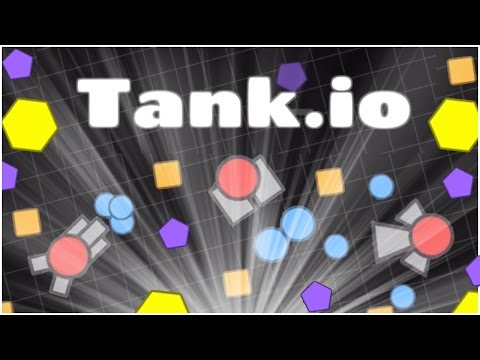 Massive 320K+ ON DIEP.IO MOBILE?!?! - Tank.io Is Diep.io On Mobile?!? Brand New Tank.io Gameplay