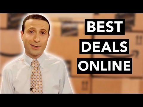 Top 5 Websites To Find The CHEAPEST Online Shopping Deals