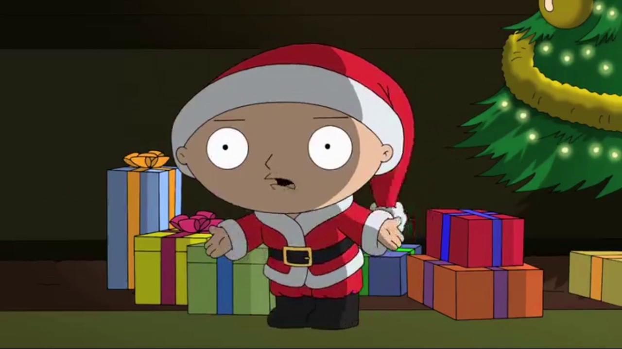 Geschenke weihnachten verteilen