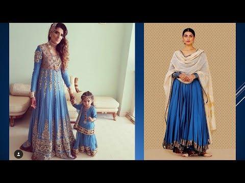 Desi Wear Anarkali Dress Designs 2019 | Indian Fashion 2019