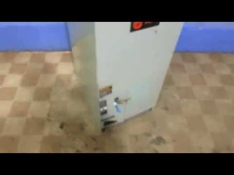TRANE Used AC Air Handler 2TGB3F18A1000AB Used Air Conditioners For Sale, Shipped Nationally