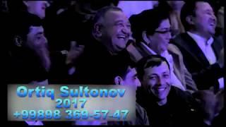 Handalak - Jannat Onalar oyog'i ostidadur (Ortiq Sultonov)