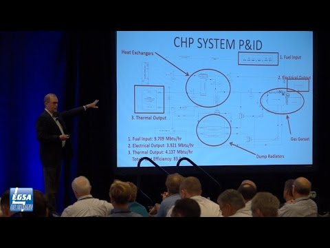EGSA OnDemand - Gary Farmer, Power Systems Engineer – Curtis Engine and Equipment