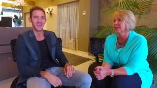 Marcel Remus und Mama Silke planen die Remus Lifestyle Night Mallorca!