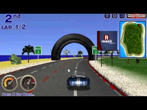 Friv 100 - Friv100 Games - Super Classic Racing