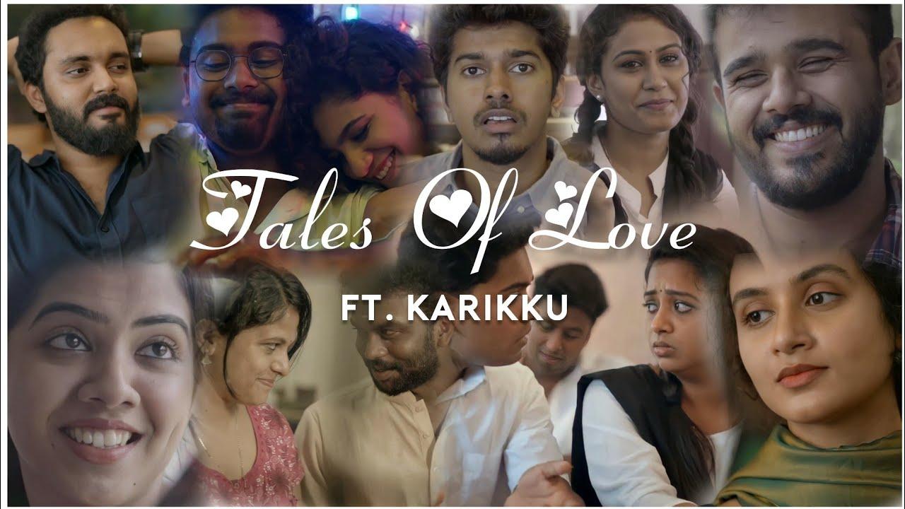 Download Tales Of Love ft. Karikku💕 | Love Stories | Karikku Fansclub
